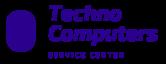 Techno Computers Logo